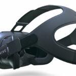 htc-vive VR