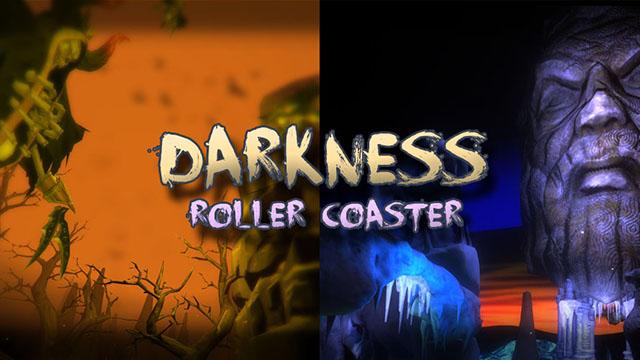 Darkness Roller Coaster