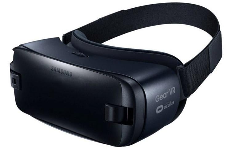 Gear VR USB-C