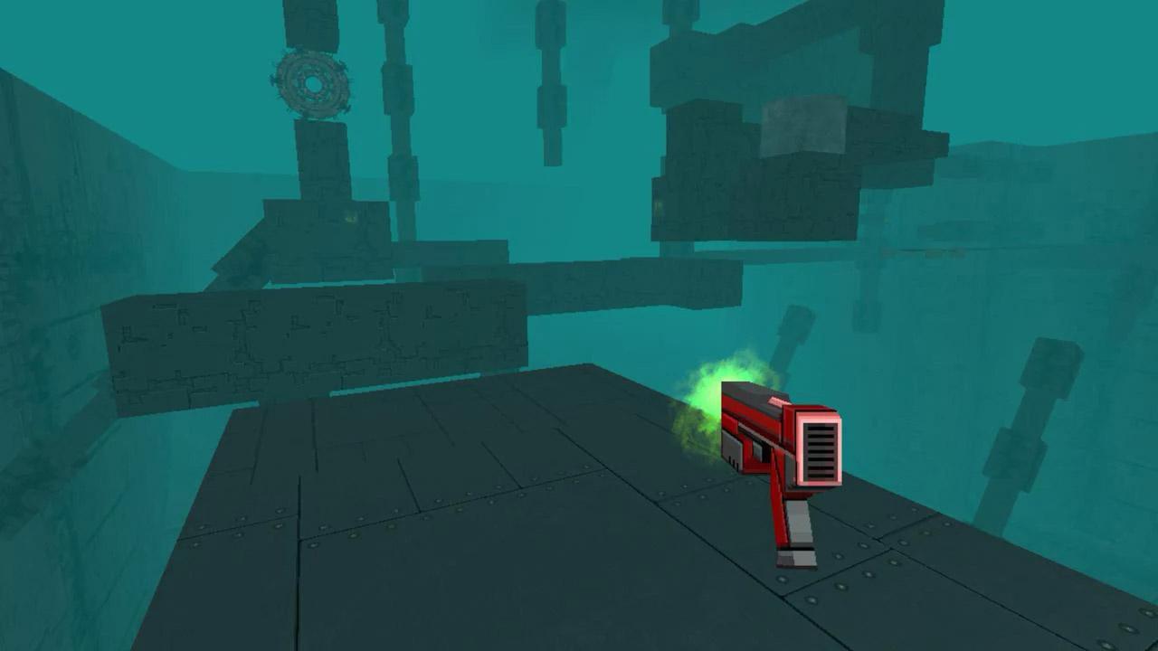 VR Wrong Voyage